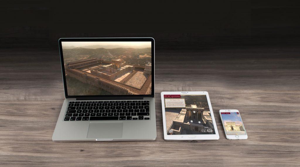 Virtual New Testament – Virtual Scriptures